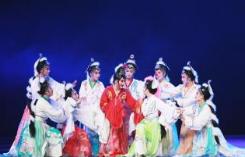 300多个剧种选38个 淄博五音戏入选中华戏曲剧种丛书