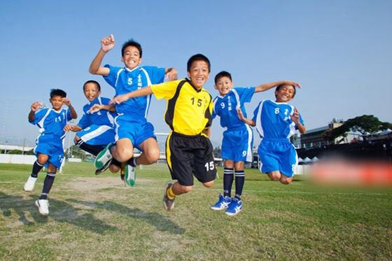 直通俄罗斯·山东省少年足球争霸赛6月泉城开战,快来报名吧!
