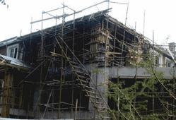 淄博高新区9月底前完成违法建设治理任务