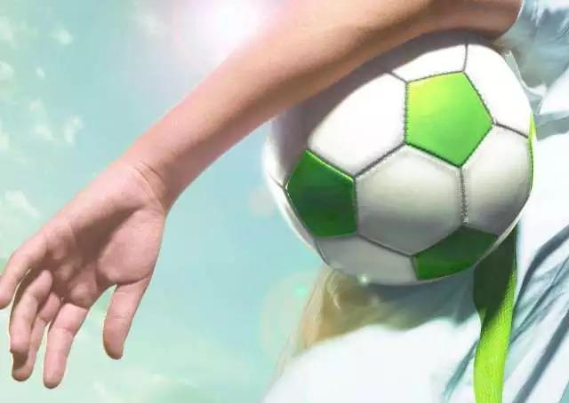 直通俄罗斯·山东省少年足球争霸赛6月泉城开战,快报名吧!
