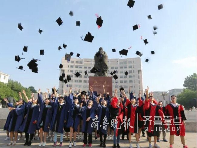 曲阜师范大学新增13个学位授权点,看看有你喜欢的吗