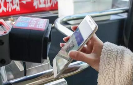 聊城打造便捷城市公共交通:推广手机扫码乘车