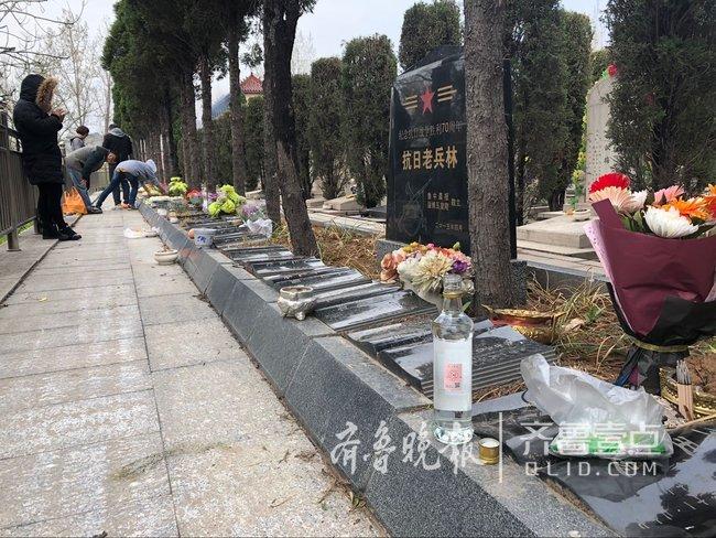 山东每年死亡人数约为70万人,经营性公墓已接近饱和