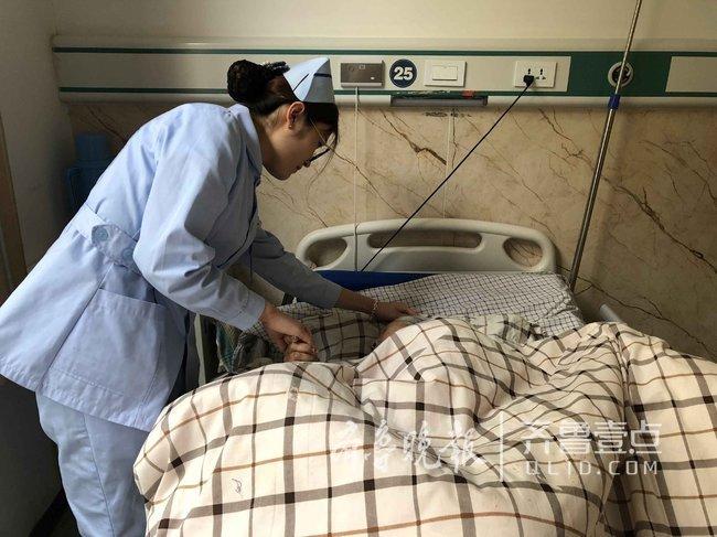 效益低成本高,省城不少医院临终关怀服务停止运营