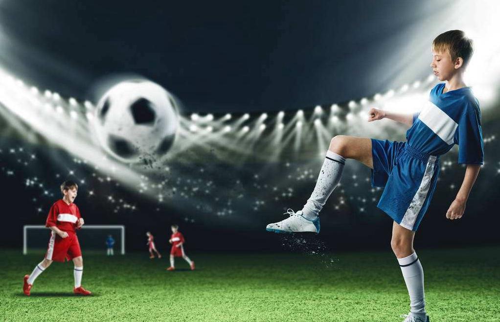 直通俄罗斯·山东省少年足球争霸赛6月泉城开战 快来报名吧!