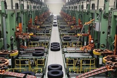 中国轮胎业追赶汽车时代 推倒企业金字塔组织架构
