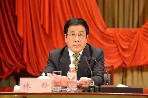 甘肃省委书记:集中整治作风问题 彻底大整顿大提升