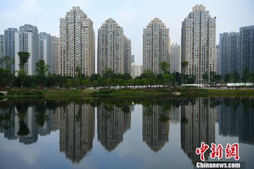 保持市场平稳发展 房地产市场长效机制呼之欲出