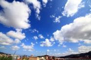 春意温暖市民心 威海市区延长供暖至17日零时