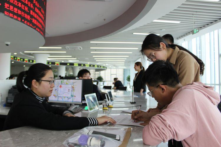 """济宁高新区试点""""证照分离"""",系全省第一批功能区"""