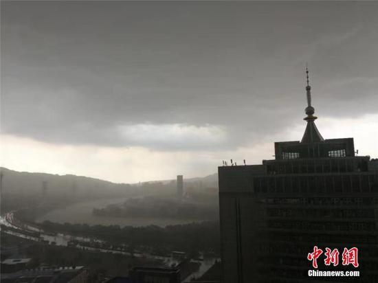 云南部分地区遭受风雹低温冻害 直接损失近700万元