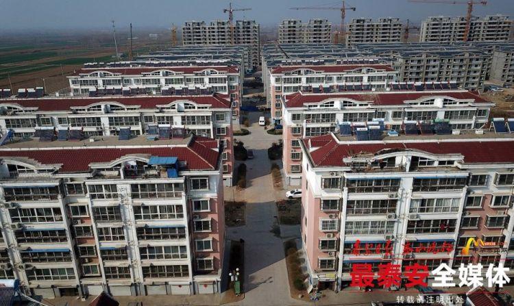 宁阳县经济开发区彩石村:荒山变绿山