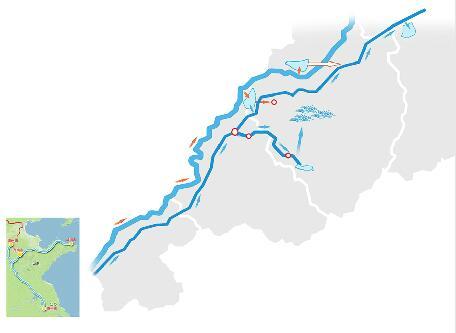 长江水、黄河水的济南之旅 如今济南90%自来水都靠它