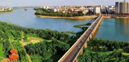 淄博印发湖长制实施方案 将建四级湖长体系