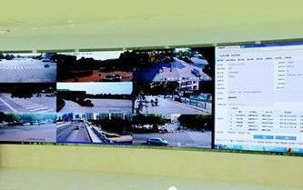 聊城智慧城管系统平台通过省验收 覆盖约60平方公里