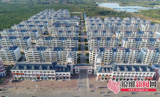 临沂沂水春水社区:志愿服务带动居民参与文明创建
