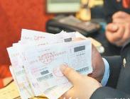 张店:商家拒开发票 举报最高可获千元奖励