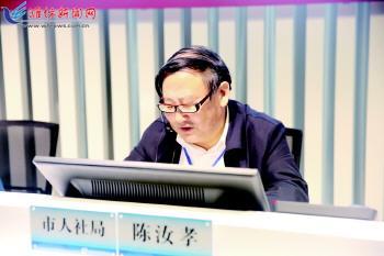 潍坊市12345热线劳动保障问题最受关注