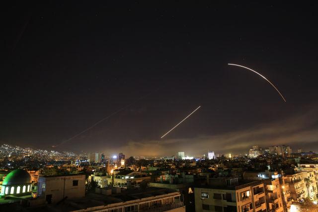 """俄罗斯称""""大量""""导弹被拦截"""