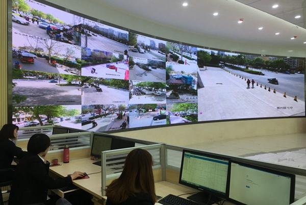 聊城智慧城管系统平台顺利通过省级验收