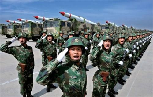 解放军新条令释放红利:官兵节假日值班后安排补休
