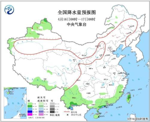 未来三天全国大部无明显降水 京津冀大气扩散条件转差