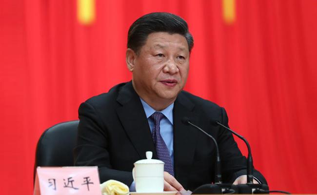 习近平:在庆祝海南建省办经济特区30周年大会上的讲话