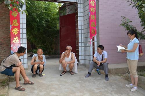 """人民日报评调研中的形式主义虚浮症:""""身入""""更要""""心至"""""""