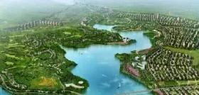 文昌湖区乡村建设规划发布 63个村庄纳入城区规划