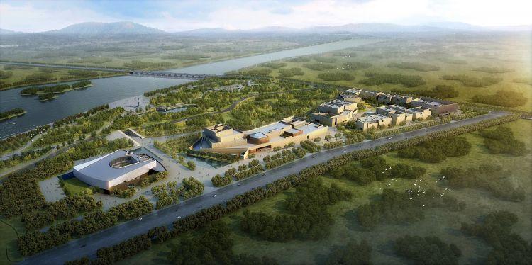 投资849亿重点项目加速推进 临淄新变让城市更美