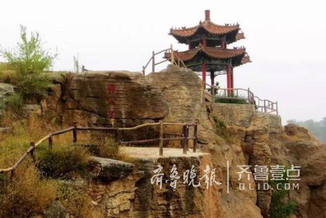"""济宁竟然有7个""""千年古县"""" 看看有你的家乡吗"""