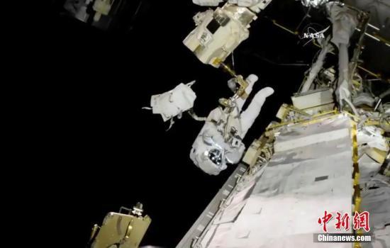 星际殖民?NASA将人类精子送上国际空间站