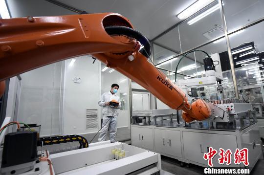 国资委:中国宏观经济持续稳定发展创造了良好外部环境