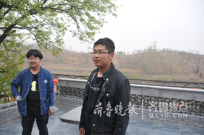 """淄博90后不接家族企业去创业,进村建起""""奇遇村"""""""