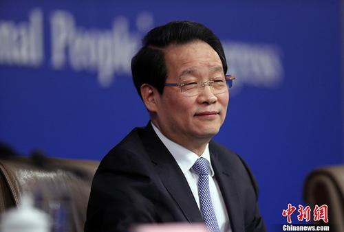 项俊波、杨崇勇、虞海燕涉嫌受贿案被提起公诉