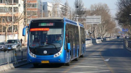 越来越方便!总投资约720万,济南蓝翔路未来要通BRT