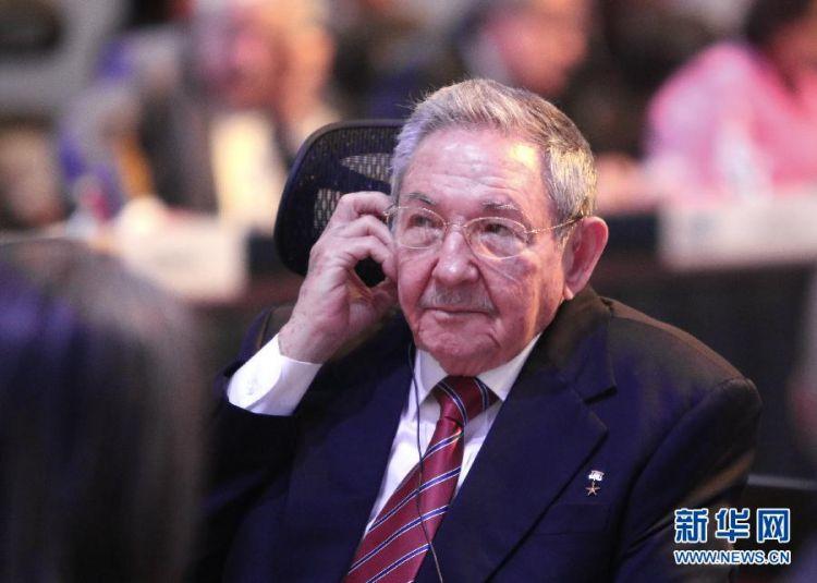 古巴18日选举新的国务委员会主席 将接替劳尔卡斯特罗