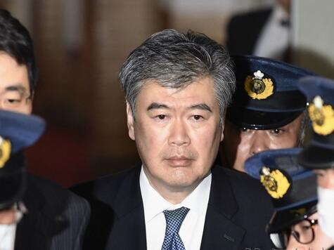 日本财务省呼吁女记者提供信息 事务次官陷性骚扰疑云