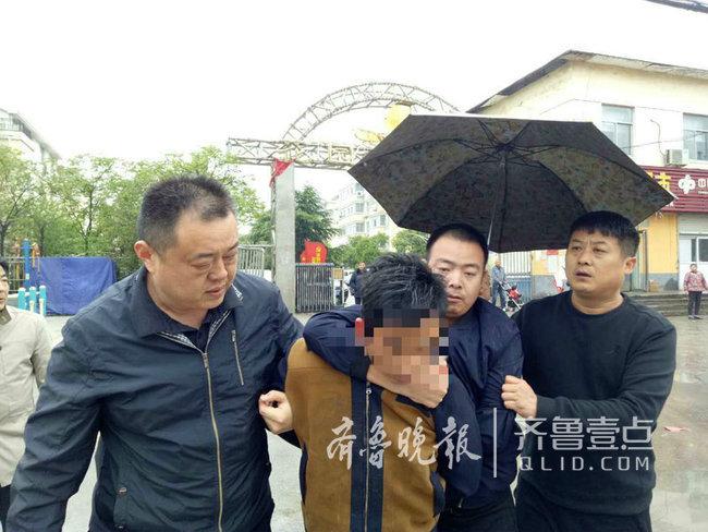 曹县一潜逃22年命案逃犯被抓获