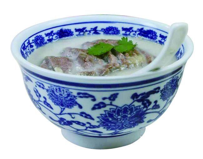 头一锅羊肉汤 (2)