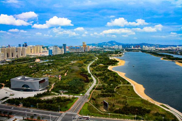 一季度日照市百项重点工业项目完成投资124.1亿