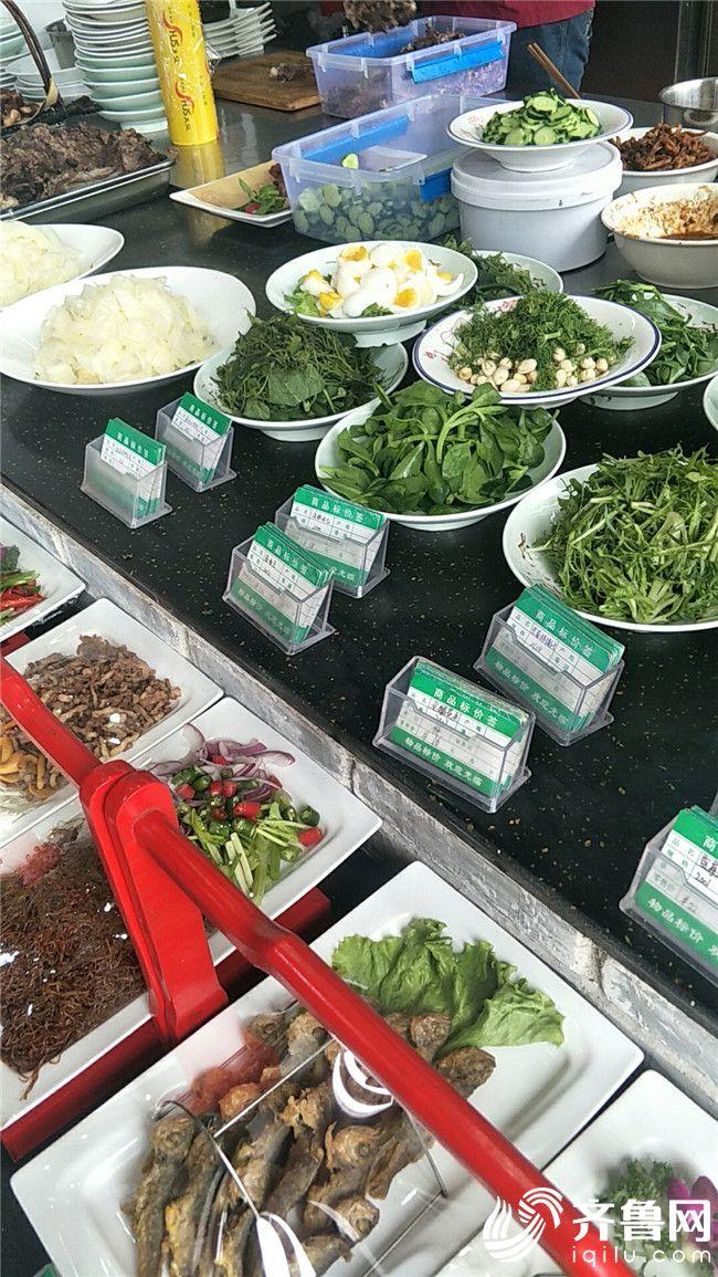 单县芙蓉小镇绿色餐厅 (4)