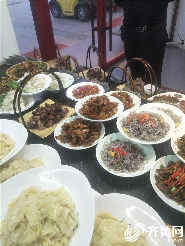 单县芙蓉小镇绿色餐厅 (1)