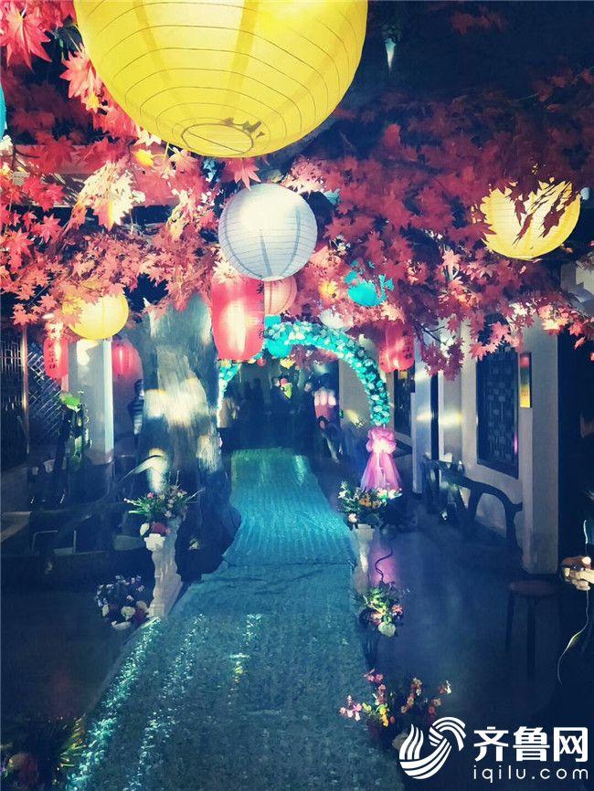 单县芙蓉小镇绿色餐厅 (2)