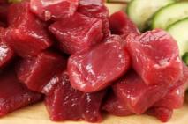 淄博11岁低智力儿童进食生肉送重症监护室