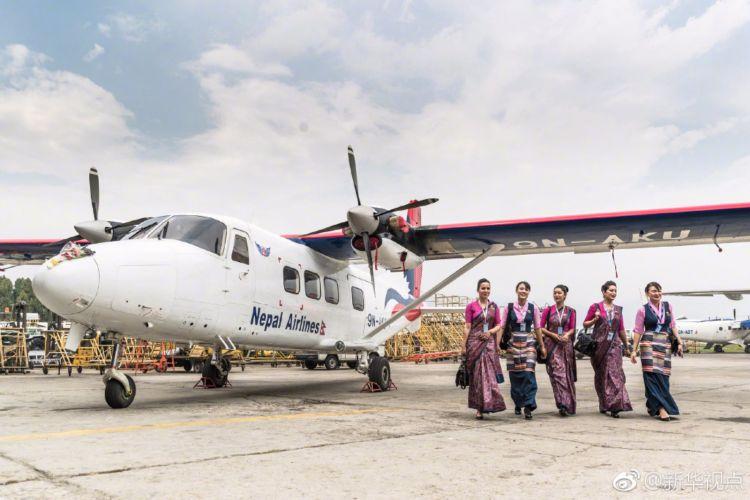 厉害了,中国造!尼泊尔喜提两架中国产运12E