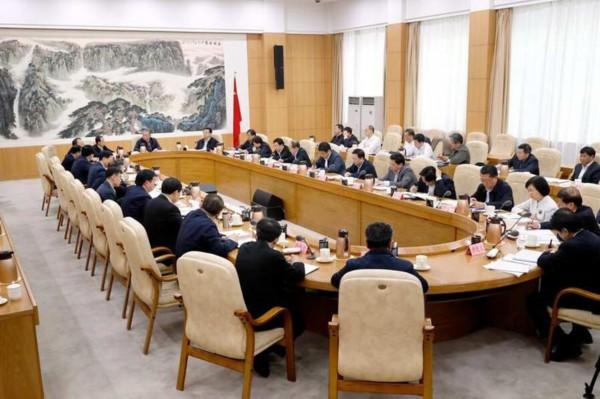 """省总河长会议召开让""""秀美河湖、生态山东""""成为亮丽风景线"""
