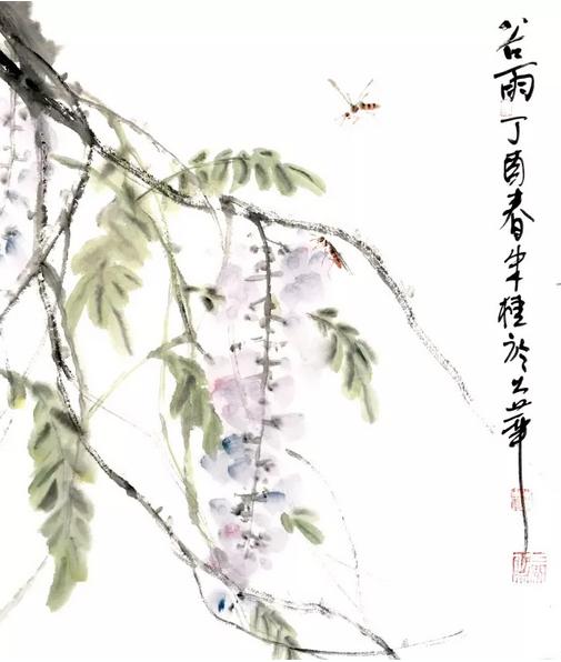 今日是谷雨,春之末,古诗词、习俗、养生都在这儿了