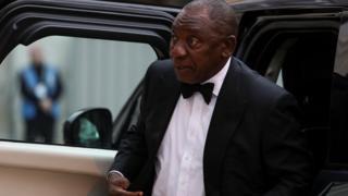南非发生暴力抗议活动 总统暂停出席英联邦峰回国