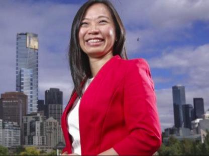 墨尔本市长华裔候选人:一旦当选将在市府禁酒
